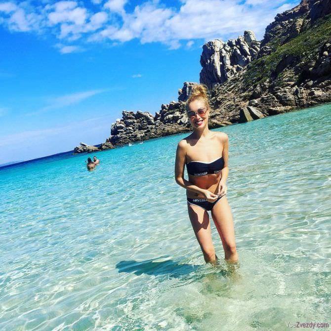 Ирина Темичева фото в бикини