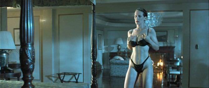 Джейми Ли Кёртис кадр из фильма