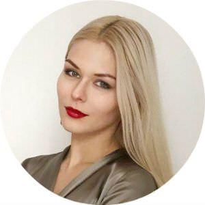 Софья Шуткина