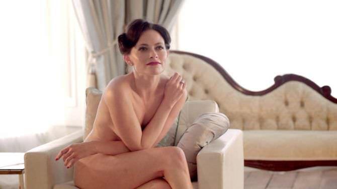 Лара Пулвер кадр из фильма