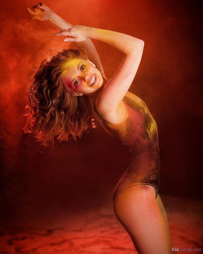 Ольга Кузьмина фотография в купальнике