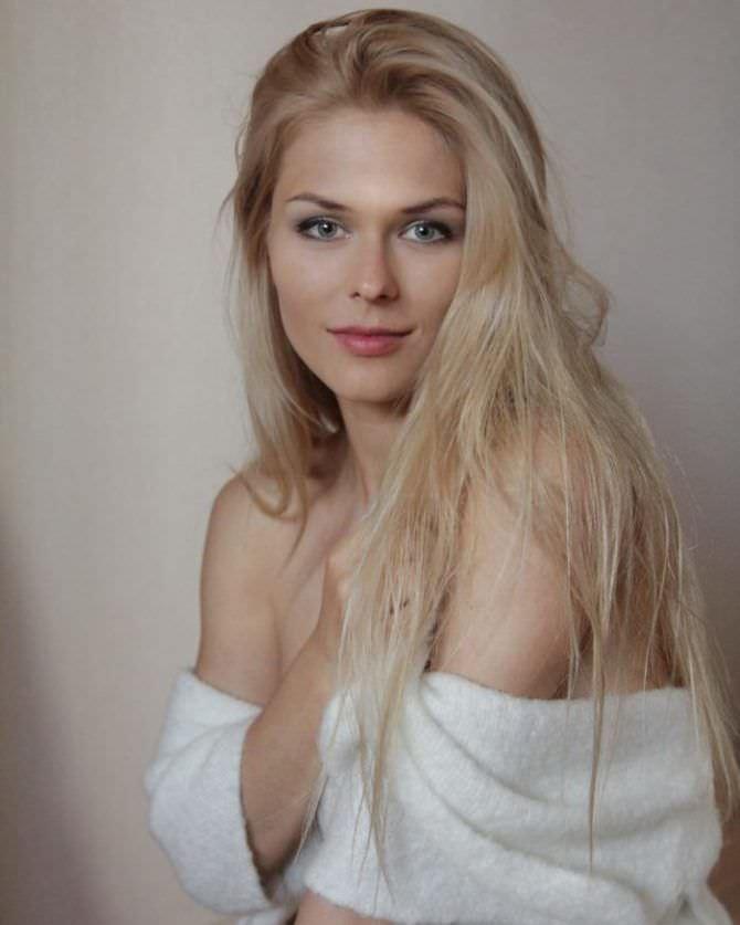 Софья Шуткина фото в халате