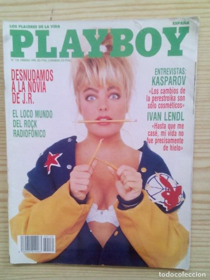 Эрика Элениак фотография обложки журнала