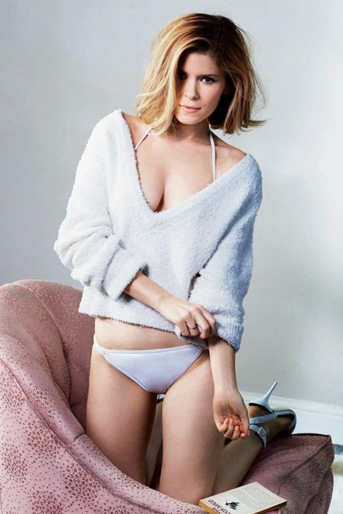 Кейт Мара фотосессия в журнале 2014