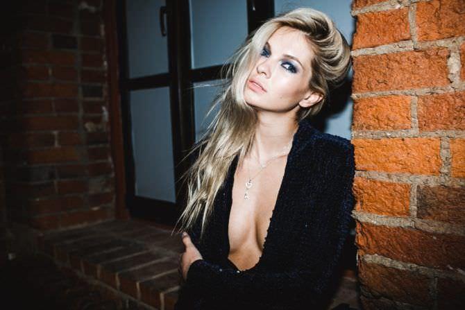 Наталья Бардо фотография в вечернем платье