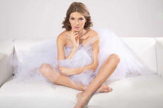 Наталья Бардо фотография в балетной пачке