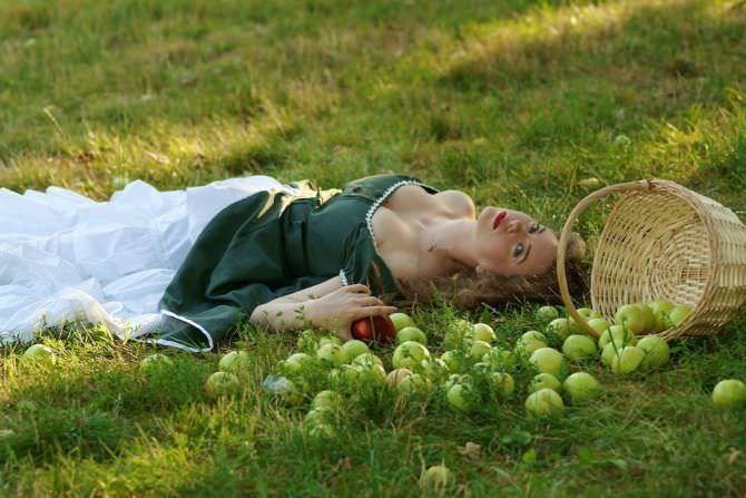 Наталья Костенева фотосессия в инстаграм