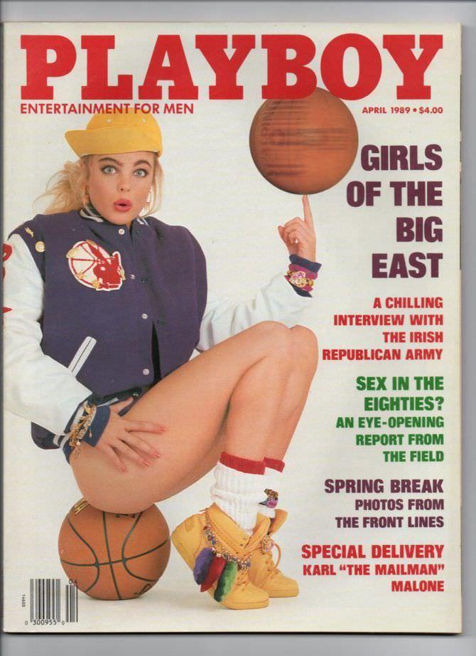Эрика Элениак фото обложки 1989