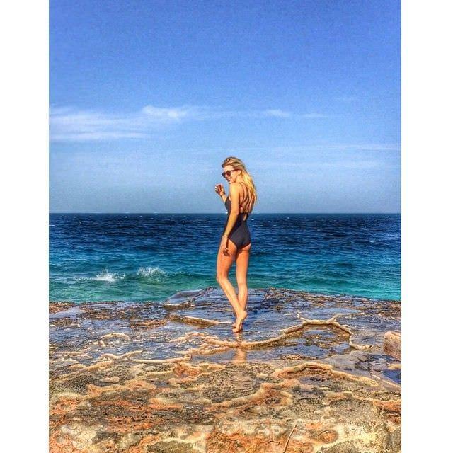 Оксана Сидоренко фото из инстаграм