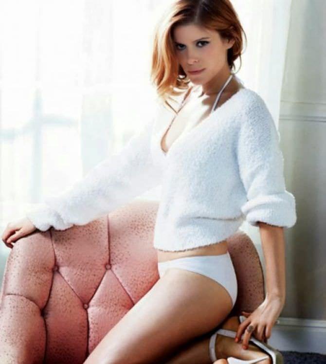 Кейт Мара фото в журнале