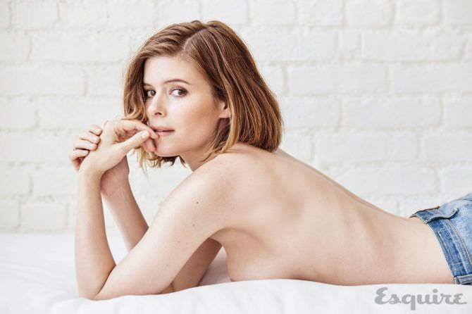 Кейт Мара фото в журнале 2015