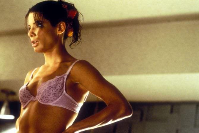 Сандра Буллок кадр из фильма