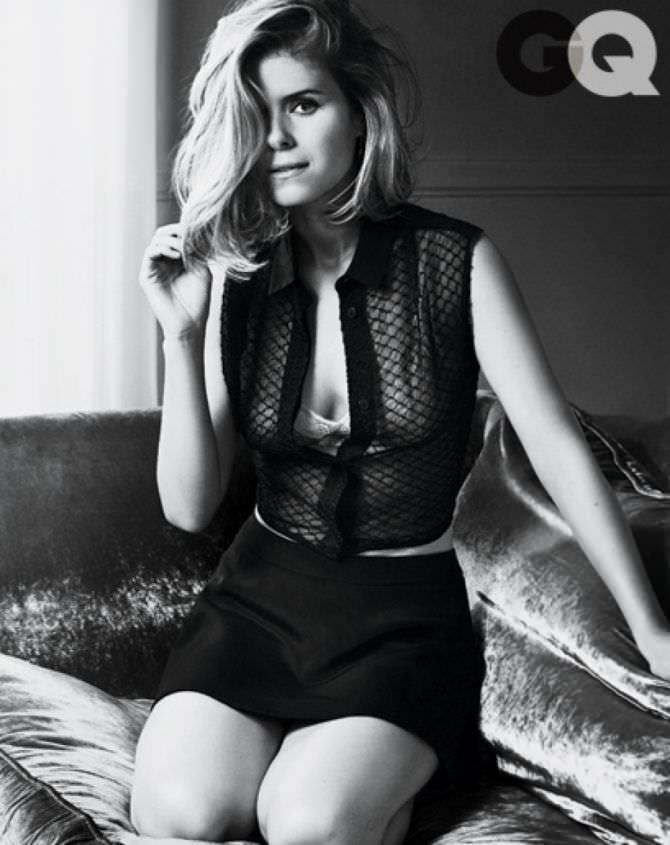 Кейт Мара фотосессия для журнала