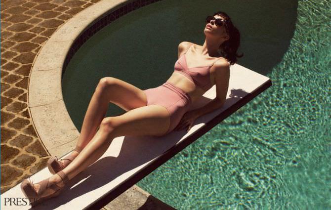 Кристен Риттер фотография в купальнике