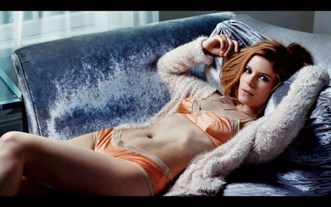 Кейт Мара фото в нижнем белье