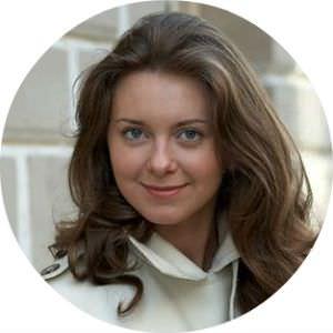 Наталья Костенева