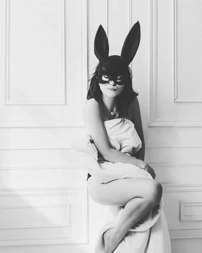 Дарья Мингазетдинова фотосессия в инстаграм
