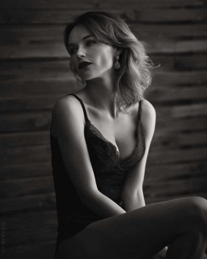 Юлия Подозёрова фото в нижнем белье