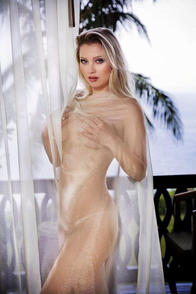 Лена Ленина фото с занавеской