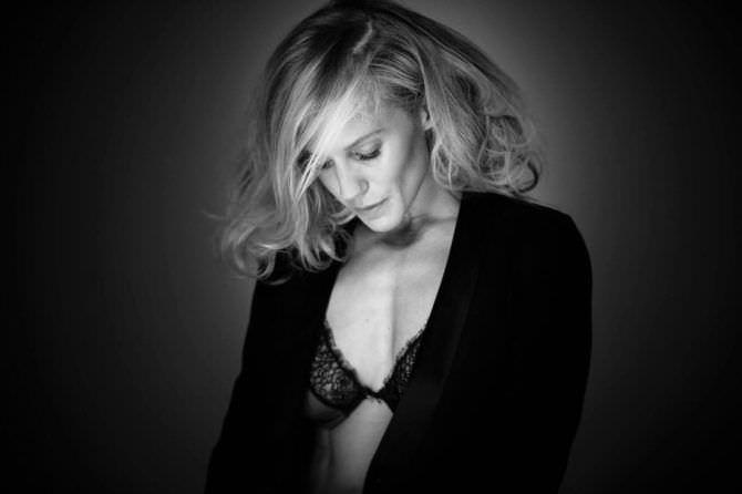 Кэти Сакхофф фотосессия в нижнем белье