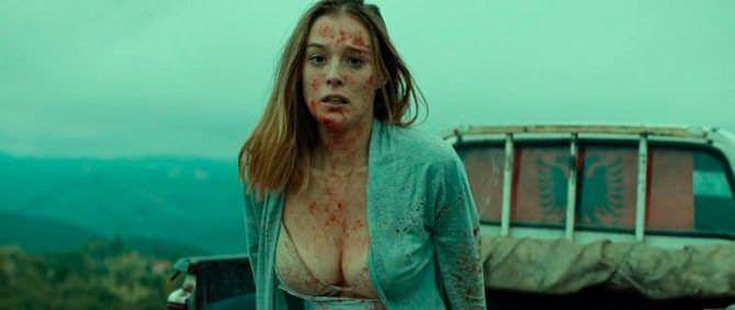 Милена Радулович кадр из фильма
