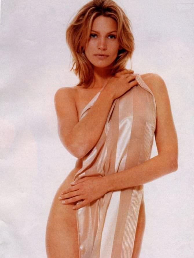 Наташа Хенстридж фотография в молодости