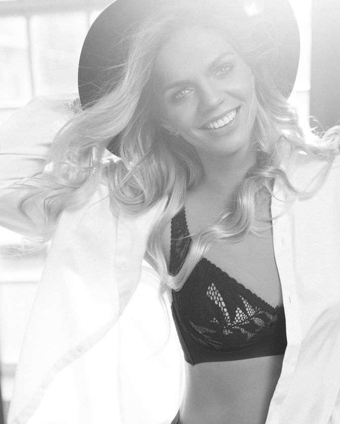 Юлия Ефимова фото в белье в инстаграм