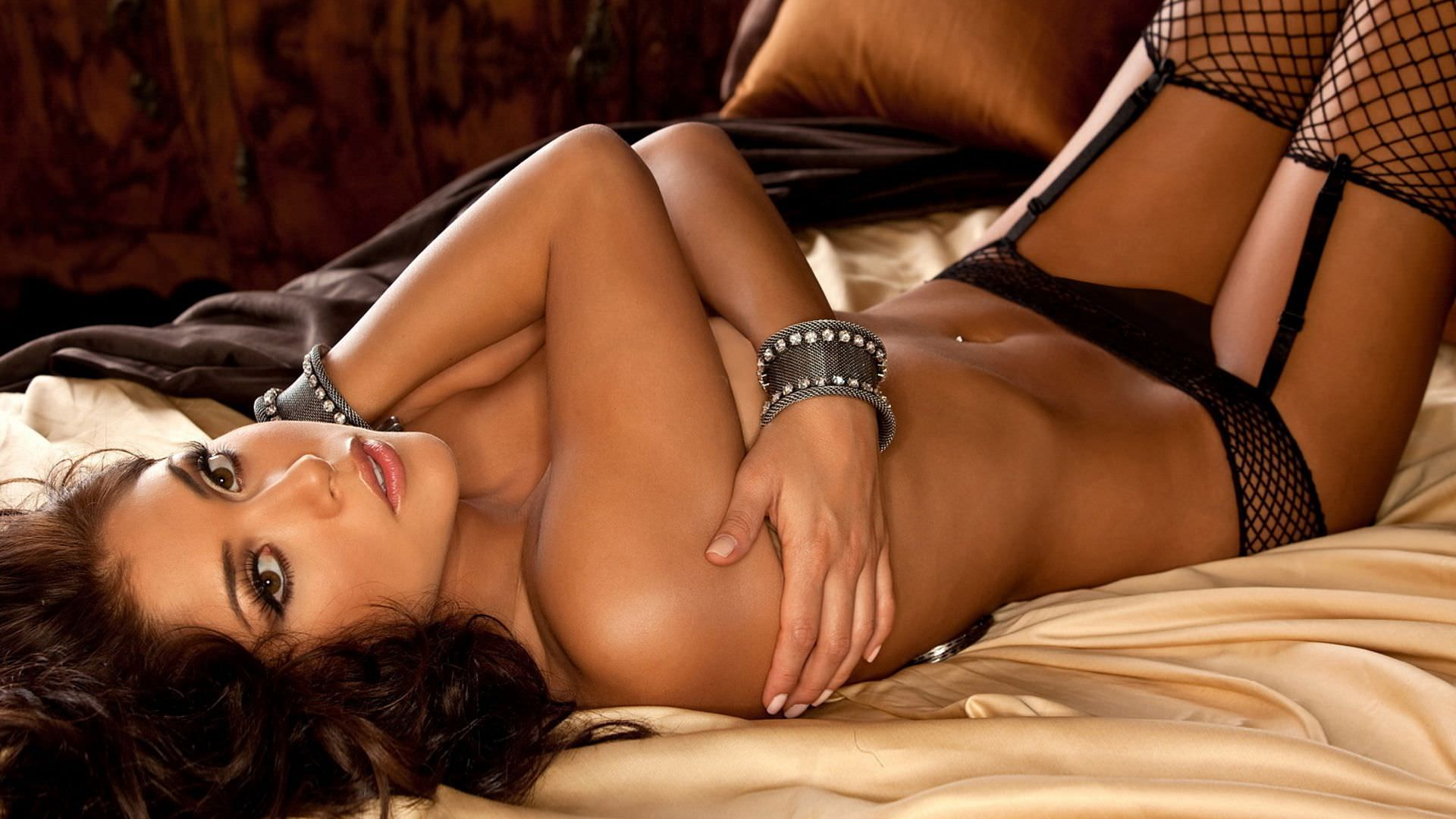 Hot lady sexsy some