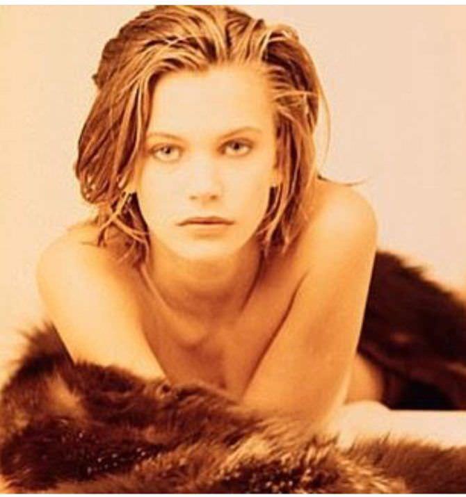 Наташа Хенстридж фото в молодости в инстаграм