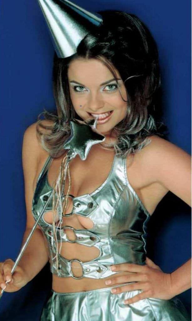 Наташа Королёва фото с обложки плейбой 1997