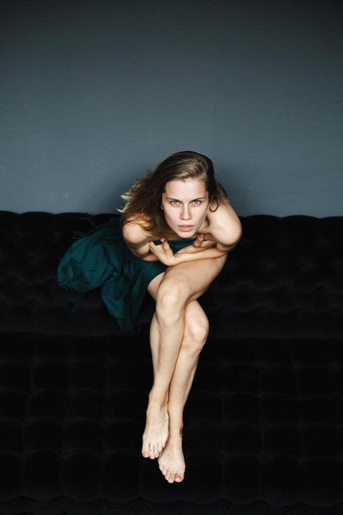 Дарья Мельникова фотография в вечернем платье