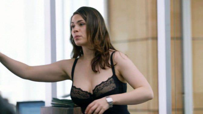 Хейли Этвелл кадр из фильма