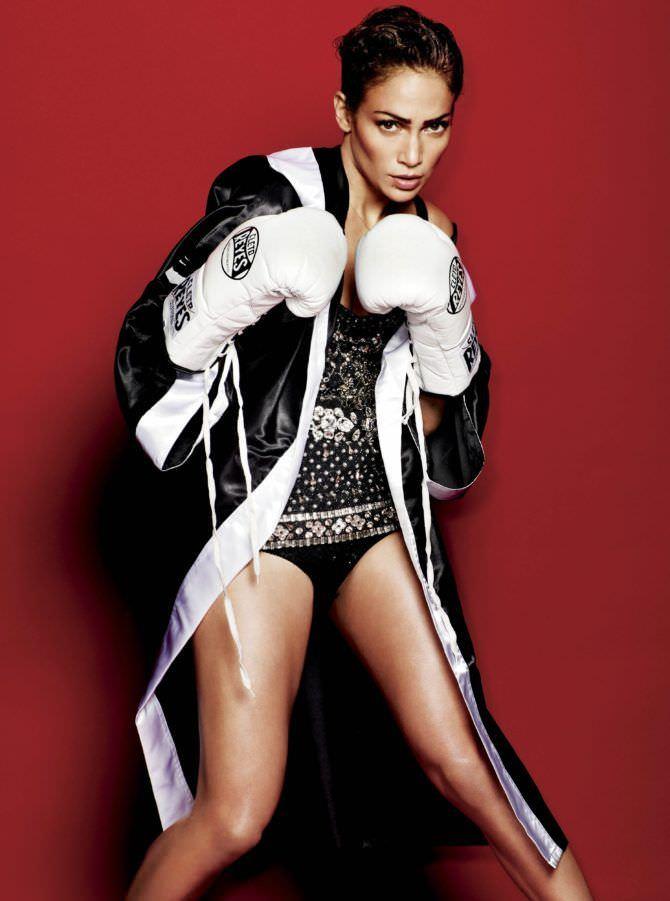 Дженнифер Лопес фото с обложки gq 2012