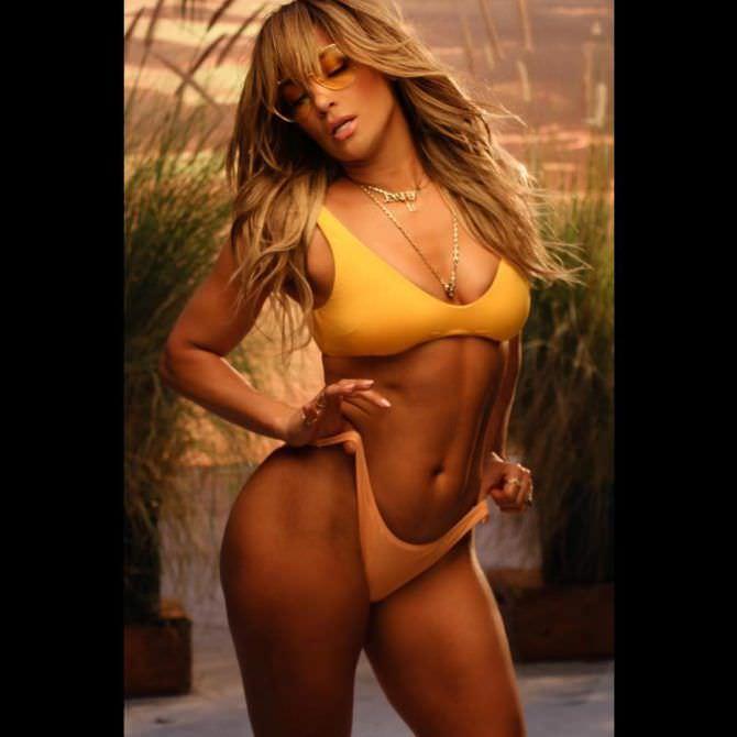 Дженнифер Лопес фото из инстаграма