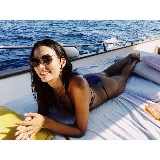 Дженезис Родригез фотография из инстаграма