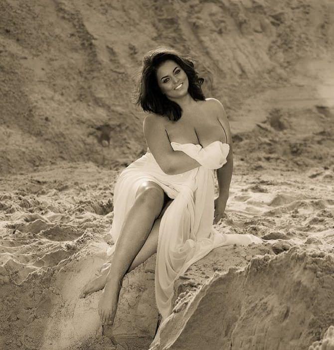 Рима Пенджиева фотосессия в инстаграм
