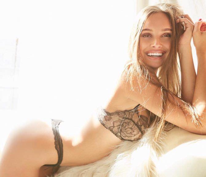 Каролина Севастьянова фото в нижнем белье