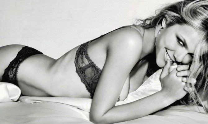 Бруклин Деккер фотография в журнале 2011