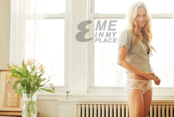 Клэр Коффи Me In My Place фото в комнате