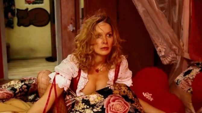 Александра Флоринская фотография в сценическом костюме