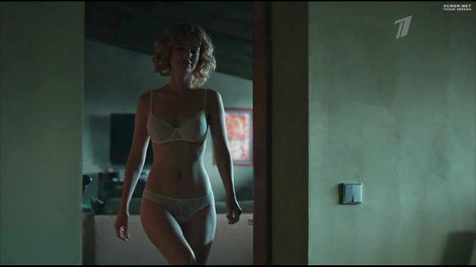 Анна Старшенбаум кадр из популярного сериала