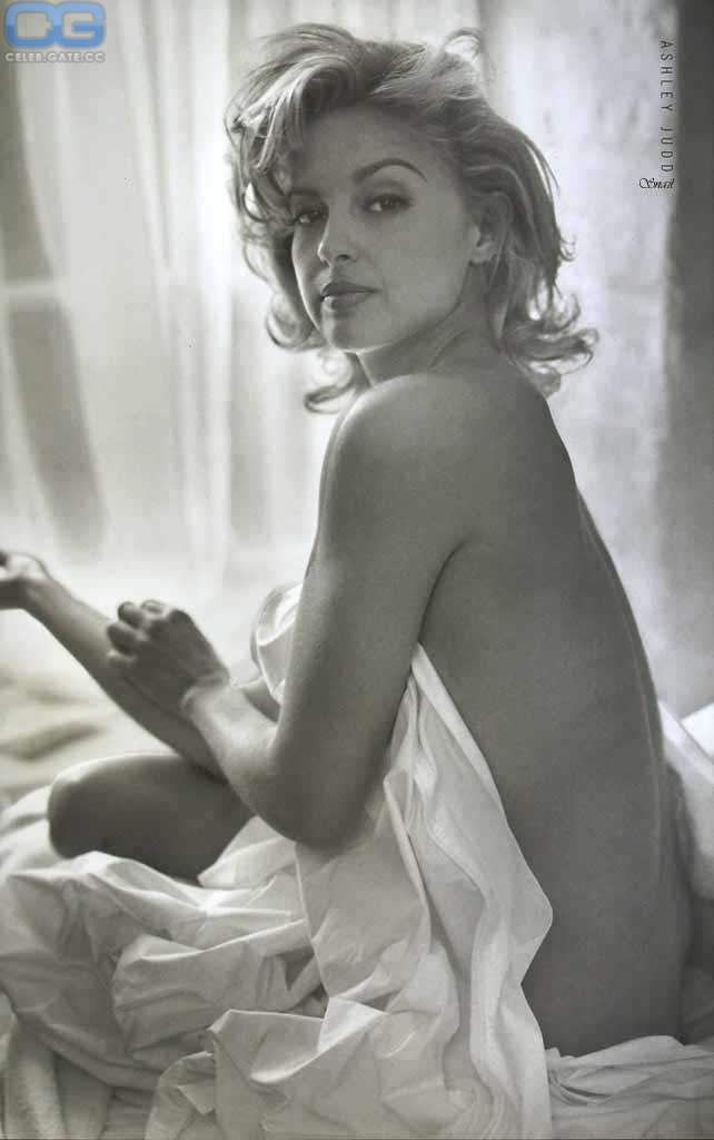Эшли Джадд фото в молодости