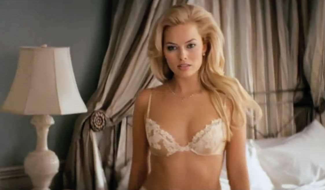 Марго Робби кадр из фильма