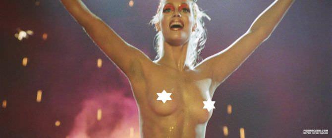 Элизабет Беркли кадр из фкандального фильма