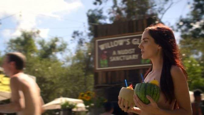 Айми Гарсиа кадр из фильма