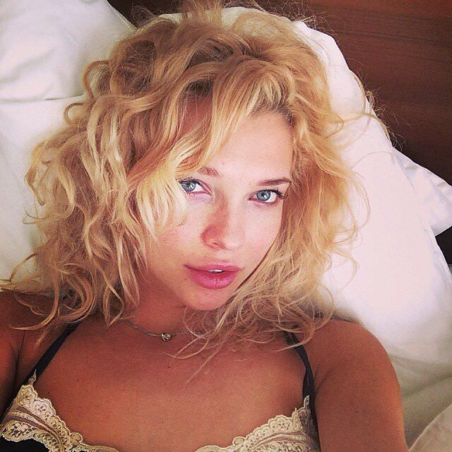 Светлана Степанковская утреннее фото