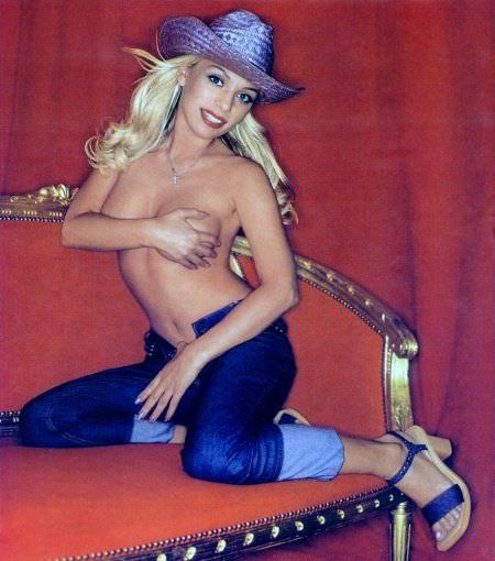 Ирина Салтыкова фото в джинсах