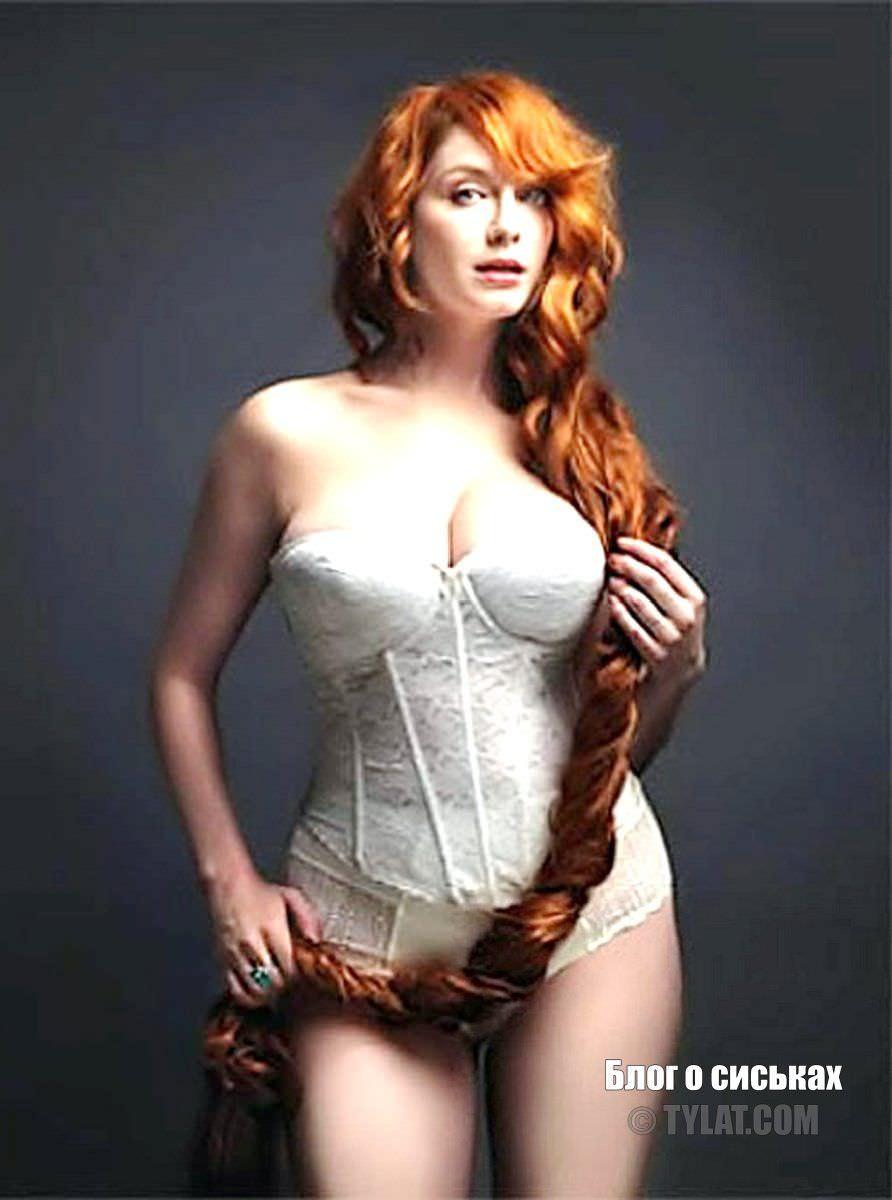 Nude Amature Redhead