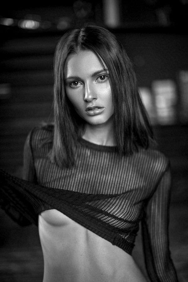 Полина Фаворская откровенное фото