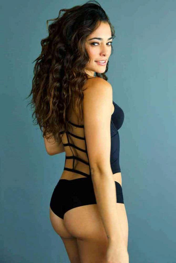 Натали Мартинес фотография в нижнем белье